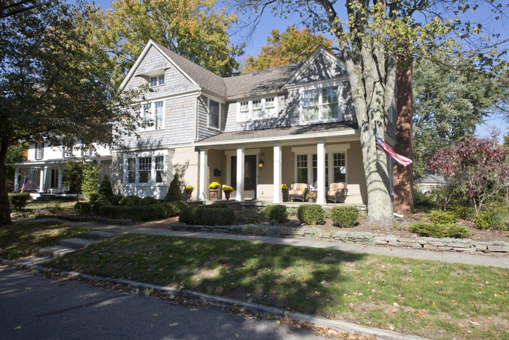 Lovely house in Maple Street