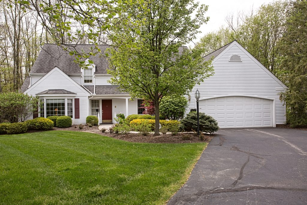 Stunning house in Chagrin Falls