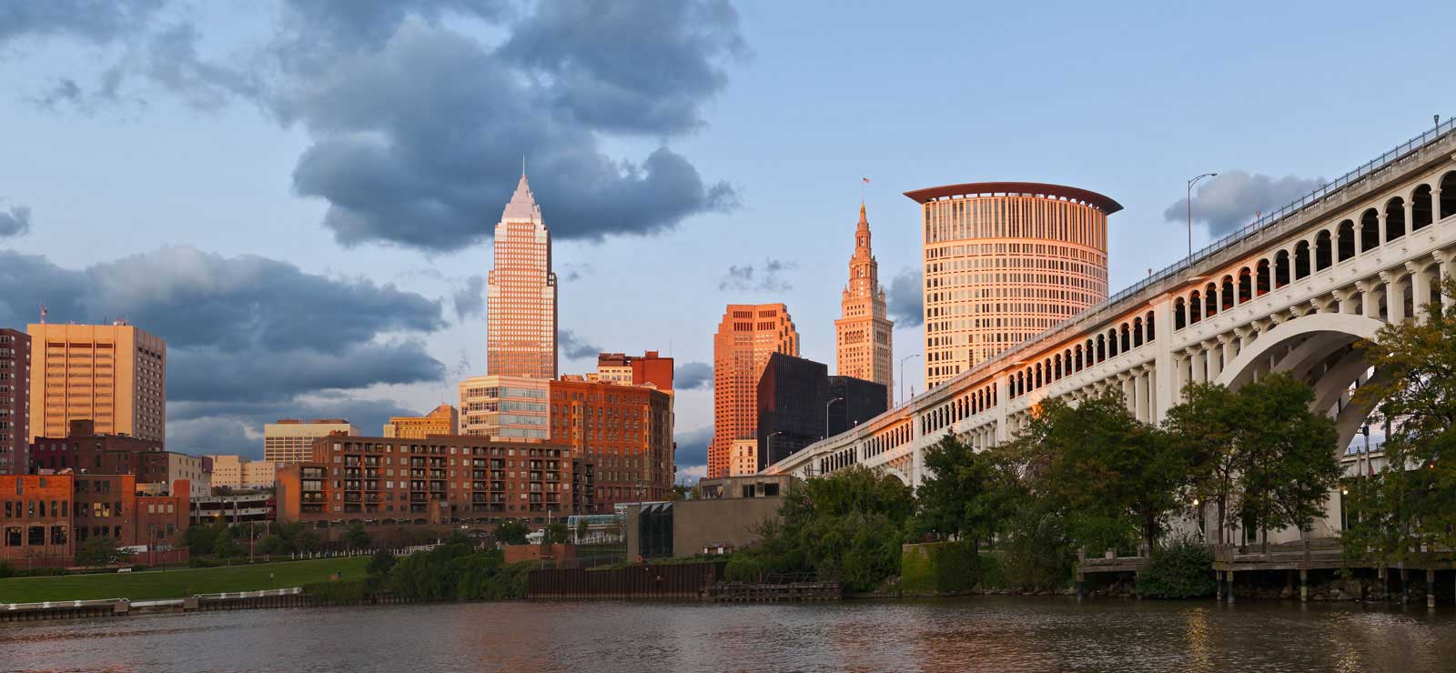 Apartments in Cleveland Ohio