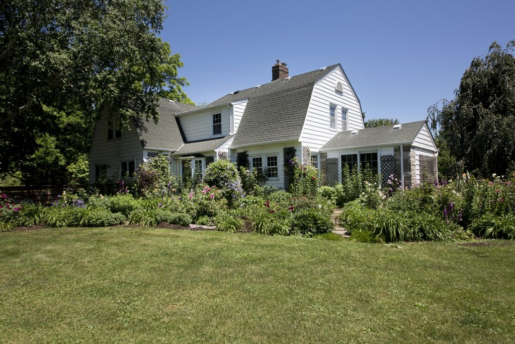 Lovely Dutch Colonial Home