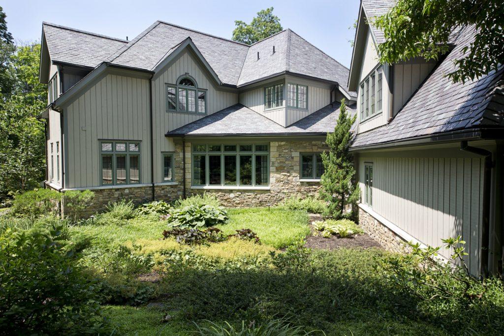 Spectacular Charles Fazio Architectural Custom Designed