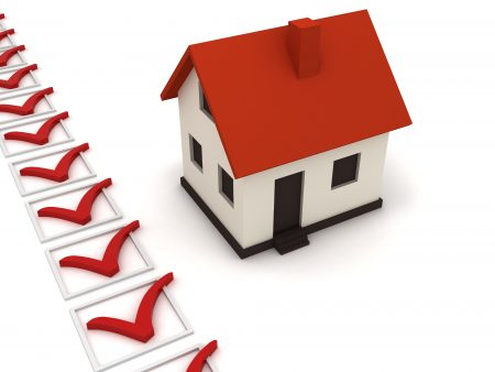 Checklist for Home Relocation