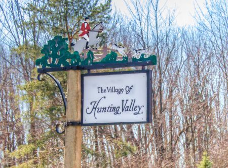 The Village of Hunting Valley