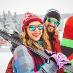 Best spots to ski and snowboard near Cleveland