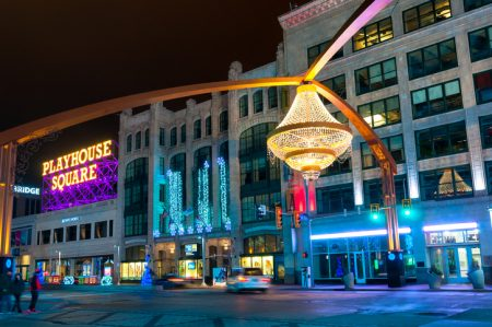 Cleveland Playhouse Square brings you world-class productions this January