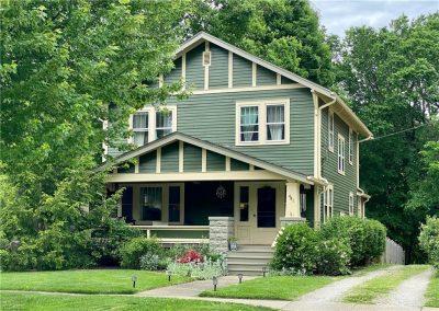 441 E Washington Street, Chagrin Falls, Ohio 44022 - Featured Property