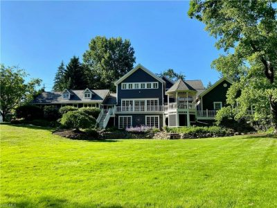 468 Bell Street, Chagrin Falls, Ohio 44022 - Featured Property