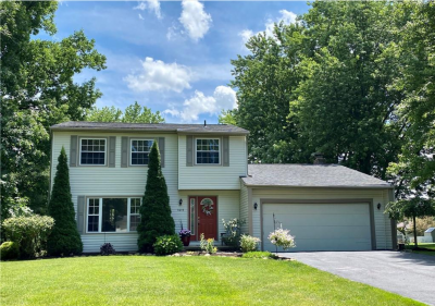 1610 Sapphire Drive, Hudson, Ohio 44236 - Featured Property