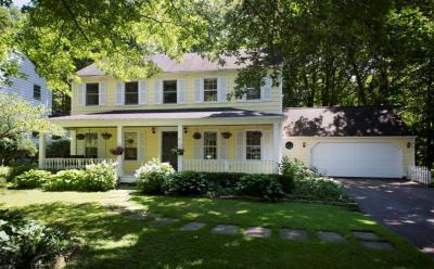 85 Carriage Stone Drive, Chagrin Falls,, Ohio 44022 - Featured Property