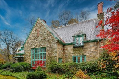 8061 Chagrin Road, Bainbridge, Ohio 44023 - Featured Property