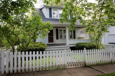 121 Hall Street, Chagrin Falls, Ohio 44022 - Featured Property