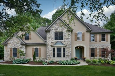 7575 Trails End, Chagrin Falls, Ohio 44023 - Featured Property