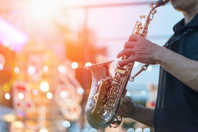 International jazz day and World Jazz festival.