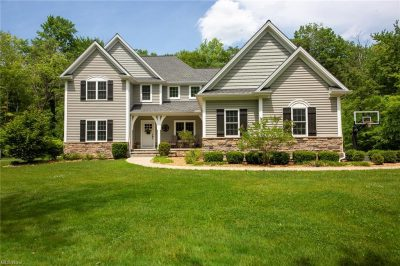 16650 Anne Lane, Chagrin Falls, Ohio 44023 - Featured Property